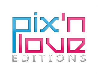 éditions Pix'n Love