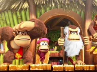 Donkey Kong Country film