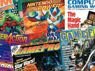 Magazine RETRO GAME 2
