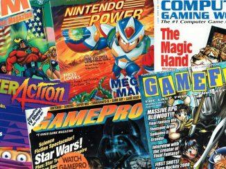 Magazine RETRO GAME 2