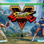 SUPER STREET FIGHTER II Official Sticker Album