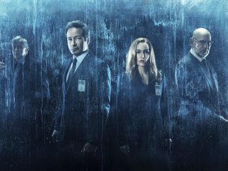 The X-FILES Series One