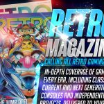 Le magazine RETRO GAME #4