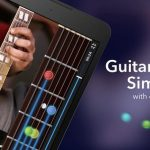 L'application Android Coach Guitar pour apprendre la guitare facilement