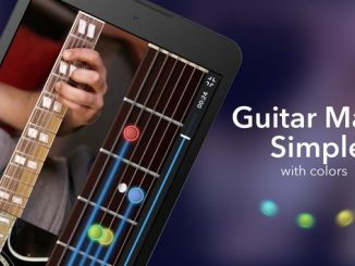Coach Guitar android
